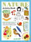 Nature Activity Book Cover Image
