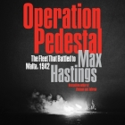 Operation Pedestal: The Fleet That Battled to Malta, 1942 Cover Image