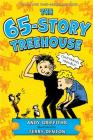 The 65-Story Treehouse (The Treehouse Books #5) Cover Image