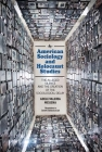American Sociology and Holocaust Studies: The Alleged Silence and the Creation of the Sociological Delay (Perspectives in Jewish Intellectual Life) Cover Image