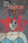Killing Red Sonja Tpb Cover Image