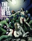 Lust of Us, The Vol. 1 (The Lust of Us) Cover Image