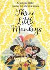 Three Little Monkeys Cover Image