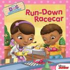 Doc McStuffins Run-Down Racecar Cover Image