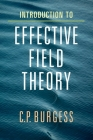 Introduction to Effective Field Theory: Thinking Effectively about Hierarchies of Scale Cover Image
