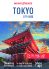 Insight Guides City Guide Tokyo (Travel Guide with Free Ebook) (Insight City Guides) Cover Image
