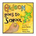 Gideon Goes to School Cover Image