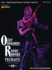 Ozzy Osbourne - Randy Rhoads Tribute Cover Image