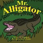 Mr. Alligator Cover Image