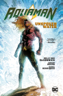 Aquaman Vol. 1: Unspoken Water Cover Image