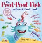 The Pout-Pout Fish Look-and-Find Book (A Pout-Pout Fish Novelty) Cover Image