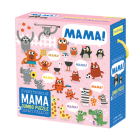 Jimmy Fallon Everything Is Mama Jumbo Puzzle Cover Image