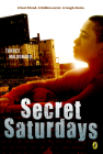 Secret Saturdays Cover Image