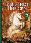 The Legend of the First Unicorn (Picture Kelpies) Cover Image