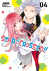 Star-Crossed!! 4 Cover Image