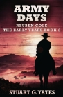 Army Days Cover Image