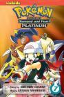 Pokémon Adventures: Diamond and Pearl/Platinum, Vol. 7 Cover Image