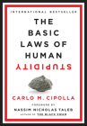 The Basic Laws of Human Stupidity Cover Image