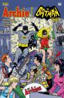 Archie Meets Batman '66 Cover Image