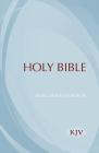 Outreach Bible-KJV Cover Image