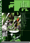 Edge (Steranko Cover Art Variant) Cover Image