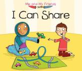 I Can Share (Me and My Friends) Cover Image