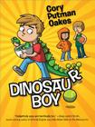 Dinosaur Boy Cover Image