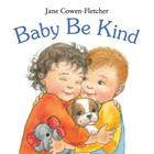 Baby Be Kind Cover Image