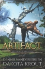 Artifact: A Divine Dungeon Series Cover Image