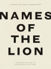 Names of the Lion Cover Image