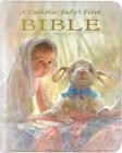 Catholic Baby's First Bible-Nab Cover Image