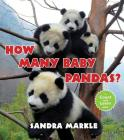 How Many Baby Pandas? Cover Image