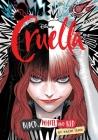 Disney Cruella: The Manga: Black, White, and Red Cover Image