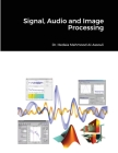 Signal, Audio and Image Processing Cover Image