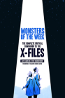 Monsters of the Week: The Complete Critical Companion to The X-Files Cover Image