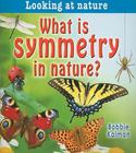What Is Symmetry in Nature? (Looking at Nature) Cover Image