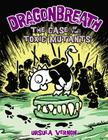 Dragonbreath #9: The Case of the Toxic Mutants Cover Image