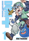 Dragon Quest Monsters+ Vol. 1 Cover Image