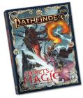 Pathfinder RPG Secrets of Magic Pocket Edition (P2) Cover Image