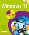 Windows 11 in Easy Steps Cover Image