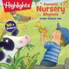 Favorite Nursery Rhymes (Highlights Story Puzzle Fun) Cover Image