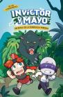 Invictor y Mayo en busca de la esmeralda perdida Cover Image