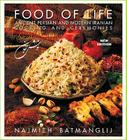 Food of Life: Ancient Persian and Modern Iranian Cooking and Ceremonies Cover Image