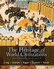 The Heritage of World Civilizations: Brief Edition, Volume 2 Cover Image