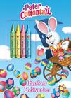 Easter Deliveries (Peter Cottontail) Cover Image