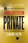 Private [With Earbuds] (Playaway Adult Fiction) Cover Image
