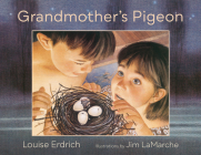 Grandmother's Pigeon Cover Image