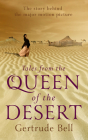 Tales from the Queen of the Desert Cover Image