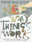 The New Way Things Work Cover Image