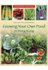 Growing Your Own Food in Hong Kong Cover Image